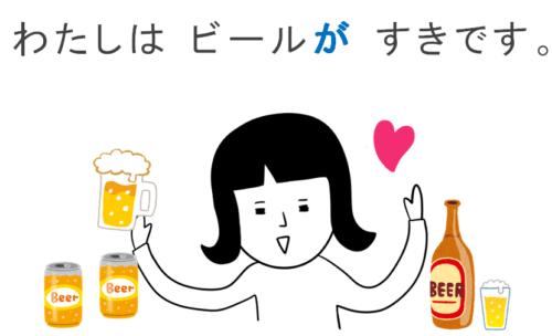 「みんなの日本語」第9課の教案 ~は~が好きです/嫌いです