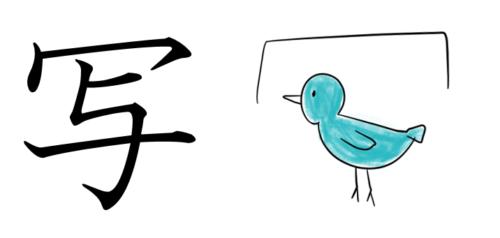 漢字 成り立ち 写