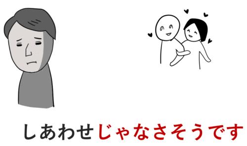 みん日中級第3課の文型