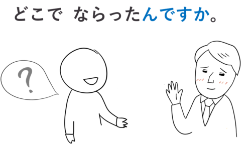 ~んです 文法