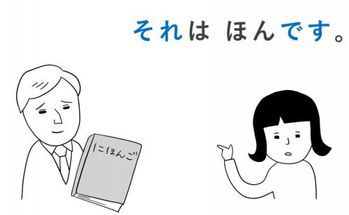 これ それ あれ 指示語 日本語 初級